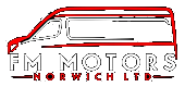 FM Motors Norwich Ltd